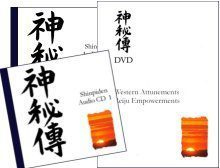 Shinpiden-Reiki-master-pack-CDs-and-DVD-2